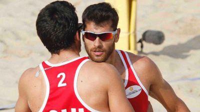 Marco y Esteban Grimalt clasifican a los Juegos Olímpicos de Río 2016