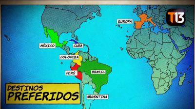 Contacto: Concejales on Tour
