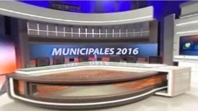 [VIDEO 360°] #TúDecides: Este es el estudio multiplataforma para la cobertura de las Municipales