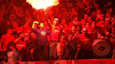 [VIDEO] La polémica por entradas para el duelo de La Roja ante Argentina