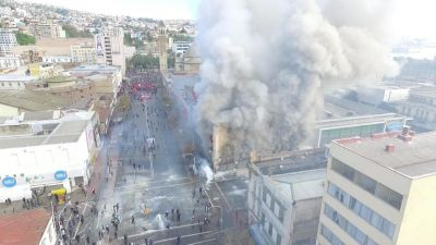 fatal incendio sigue sin culpables