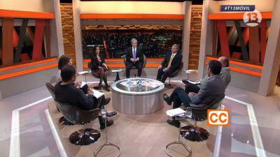 Revive el capítulo de En Buen Chileno Presidencial del 17 de octubre
