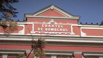 [VIDEO] #HayQueIr: El nuevo museo de Bomberos de Santiago