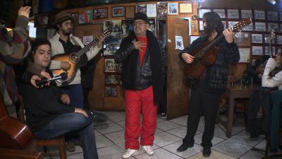 [VIDEO] Música: el nuevo patrimonio de Valparaíso