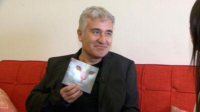 [VIDEO] Manchitas: Jorge González cuenta a T13 cómo será su regreso musical