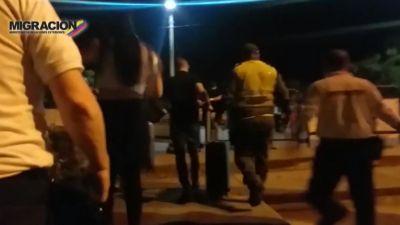 [VIDEO] T13 en Colombia: La expectación en Cúcuta por el Día D