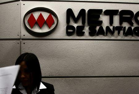 Metro investiga origen de comprobante de carga con mensaje contra José Piñera