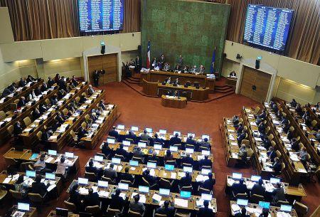 Minuto a minuto: Diputados votan proyecto que pone fin al lucro, al copago y a la selección