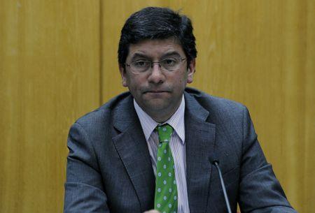 Pablo Badenier y mala evaluación ambiental por la OCDE: No hay soluciones mágicas