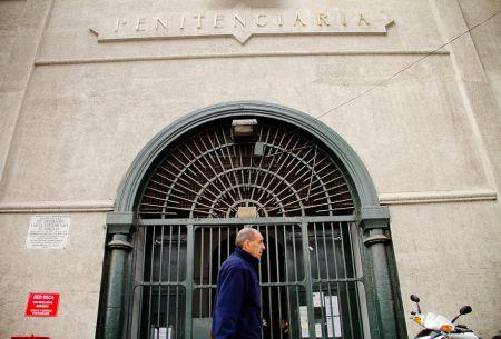 Gendarmería propondrá el cierre de la ex Penitenciaría