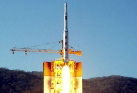 ¿Cuán preocupante es que Corea del Norte lance un cohete de largo alcance?
