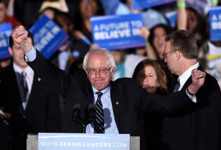 5 claves para entender a Bernie Sanders, el candidato que complica a Hillary Clinton