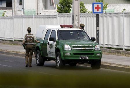 Balacera en Talcahuano deja dos heridos de gravedad y una lesionada por arma blanca