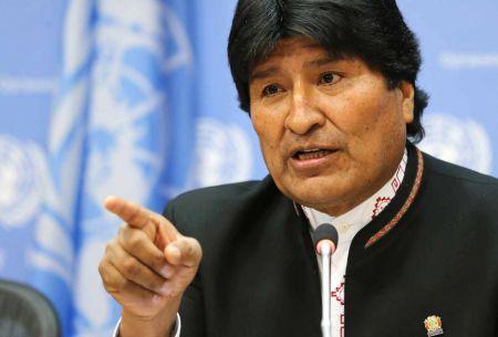 Joven boliviana se ofrece para asesinar a Evo Morales a cambio de protección de EE.UU.