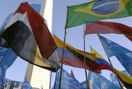 Brasil y Argentina esperan que Venezuela se reintegre plenamente el Mercosur lo antes posible