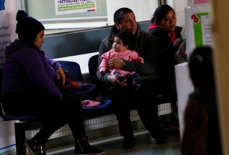 Decretan alerta sanitaria preventiva en tres regiones por enfermedades respiratorias
