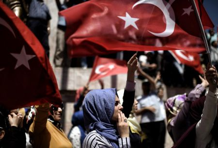 Turquía detiene a sobrino de clérigo Fethullah Gülen