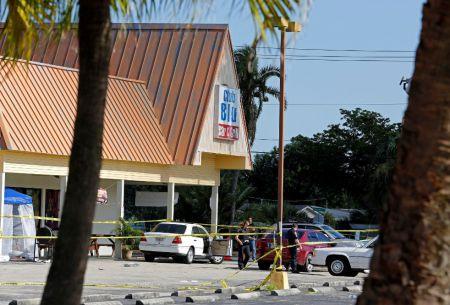 """Tiroteo en Fort Myers en Florida """"no es un acto de terrorismo"""""""