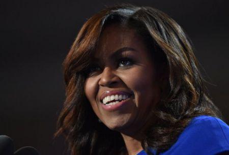 Las 9 mejores frases del emotivo discurso de Michelle Obama en la Convención Demócrata