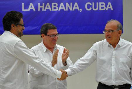 Colombia: Estos son los acuerdos que alcanzaron FARC y gobierno para acabar una guerra de 52 años