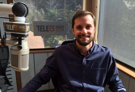Bellolio y Presidenciales 2017: No creo que la UDI tenga que renunciar a tener un programa