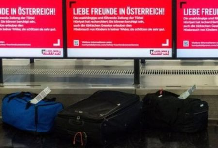 mujer austriaca transporta los intestinos de su marido en una maleta