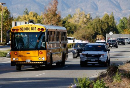 Estados Unidos: Joven mata a su padre y hiere a tres personas en colegio