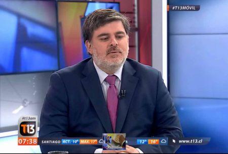"""Minsal reitera que libro de la Municipalidad de Santiago sobre sexualidad """"es valorable"""""""