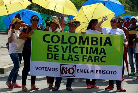 Mediador secreto con las FARC advierte que no habrá renegociación si gana el No