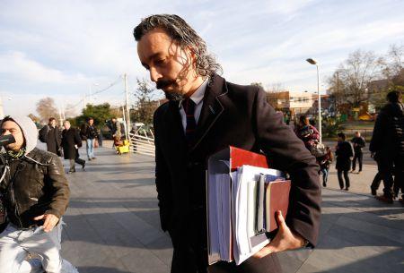 Fiscal Gómez tras dichos de Longueira: Él está anticipando que va a ser acusado