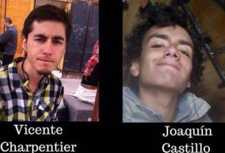 Socorro Andino informa que abandona búsqueda oficial de los universitarios desaparecidos