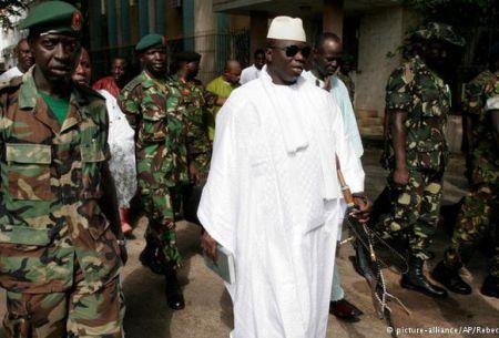 Gambia también se retira de la Corte Penal Internacional