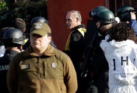 Procesan a Krassnoff por homicidio calificado de Miguel Enríquez