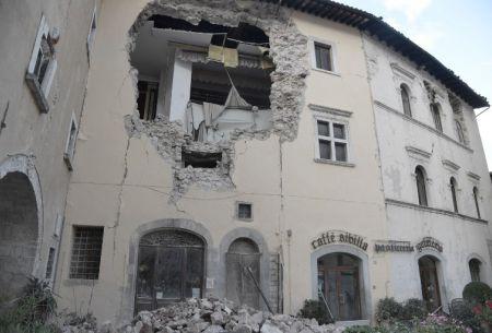 El crudo testimonio de una chilena que vivió los dos sismos que sacudieron a italia