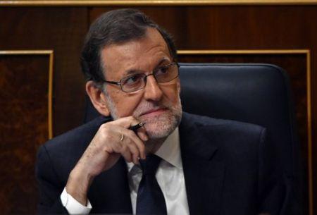 Gobierno español convoca a Consejo de Ministros para intervenir en Cataluña
