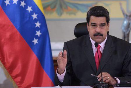 Catorce países americanos llaman a Venezuela a fijar elecciones