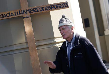 Mariano Puga y acto ecuménico en Punta Peuco: Estamos ante un hito del reencuentro