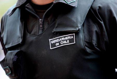 San Clemente: internos se fugan y salen a pasear en un auto de Gendarmería