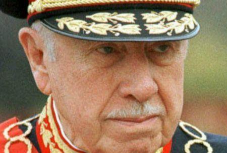 Caso Riggs: Remate de bienes de Augusto Pinochet durará 6 meses