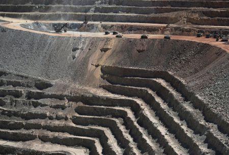 Gobierno y mesa de mediación por huelga en Minera Escondida: Es una buena señal