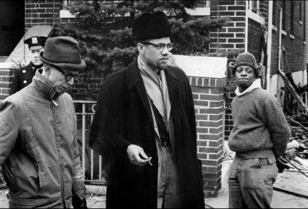 A 52 años de su muerte, 10 frases esenciales de Malcolm X