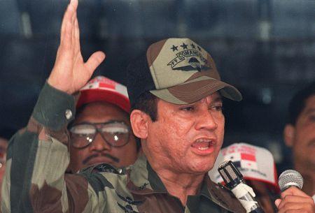 Muere Noriega, el último dictador derrocado por EE.UU en América Latina
