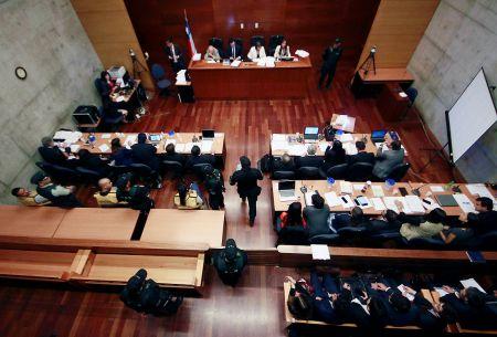 Juicio de Caso Bombas 2 podría extenderse cuatro meses