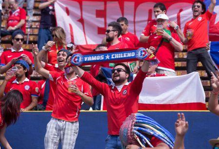 """Estas son las entradas que quedan disponibles para ver a """"La Roja"""" ante Venezuela"""