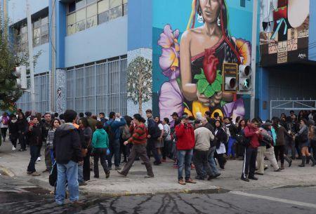 Sismología reitera que en Chile es normal que tengamos terremotos grandes