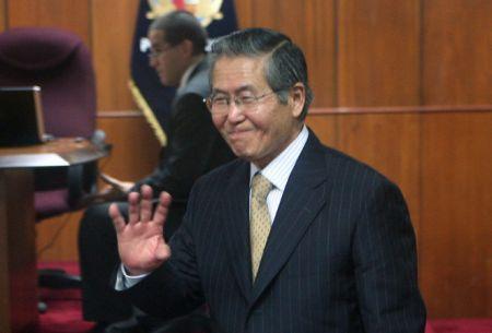 Opción de indulto a Alberto Fujimori genera debate en Perú