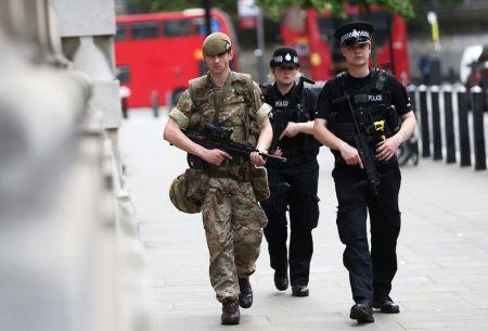 Reino Unido reprende a Estados Unidos por filtraciones informaciones sobre Manchester