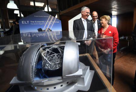 ELT: El mayor telescopio óptico e infrarrojo del mundo estará en Chile