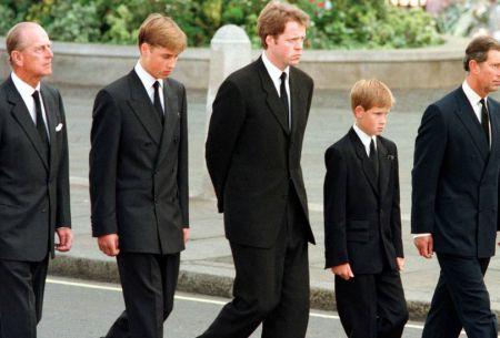 Me mintieron, revela hermano de la princesa Diana a casi 20 años del funeral