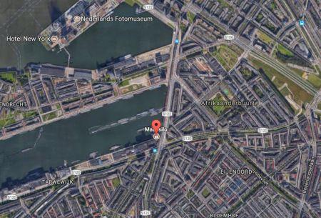 Suspenden concierto en Holanda tras aviso de amenaza terrorista